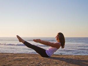 6 Days Surf and Yoga Retreat in El Salvador