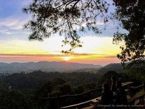 21 Days Muay Thai Detox Camp with Yoga, Meditation, Hiking, CrossFit in Phetchabun, Thailand