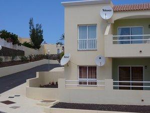 Pro Wind Fuerteventura - Surfers' Accommodation in Fuerteventura, Canary Islands