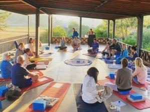 7 Day Healing and Yoga Retreat in Marmaris, Muğla