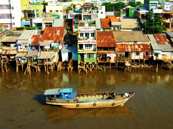 3 Days Authentic Vietnam Cooking Holiday