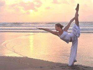 7-Daagse Kookles & Yoga Retraite in Casablanca, Marokko
