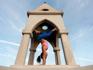 7-Daagse Yoga Retraite op Bali