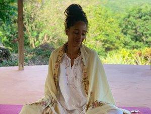 5 Days Me Too Healing Reset Yoga and Meditation Retreat in Portland, Jamaica