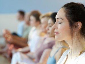 3 Tage Herzensziele Manifestieren im Meditation und Yoga Retreat in Bad Kissingen, Deutschland