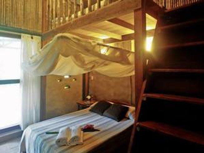 4 Days Magical Jungle Detox and Yoga Retreat in Peru
