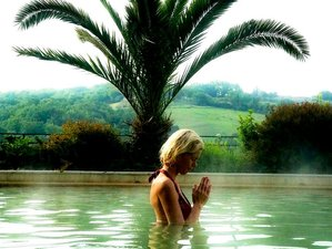 4 Day Private Eat, Pray & Love Retreat with & Luxury Spa Wellness Tuscany, Province Siena