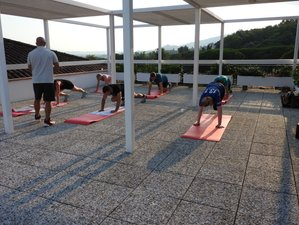 5 Day Relaxing Yoga and Outdoor Fitness Package in Tuscany