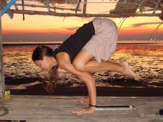8 Days Intensive Yoga Retreats in Koh Samui, Thailand