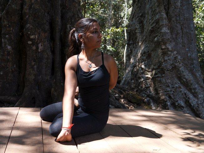 7 Days Cooking, Detox, Meditation Portugal Yoga Retreat