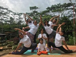 10 Day 100 Hours Ananda Marga Yoga Teacher Training in Davao, Philippines