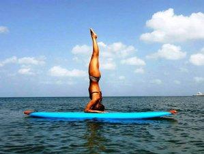 7 Days Azul Paradise Yoga Retreat in Panama