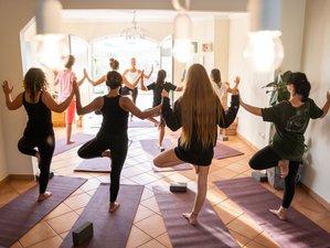 3 Month 200 Hours Online Transformational Yoga Teacher Training Course