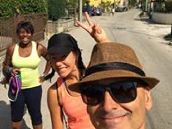 7 días retiro de yoga y pérdida de peso en Campania, Italia