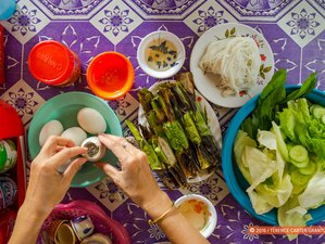 11 Days Travel and Food Writing Retreat in Cambodia