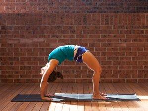 3 Days Yoga Weekend Retreat in Australia