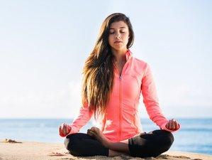 4 Days Refreshing Detox Retreat in Spain