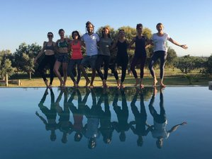 8 jours en vacances de yoga, Pilates et nouvelles énergies à Essaouira