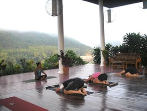 11 Days Cycling and Yoga Retreat in Laos