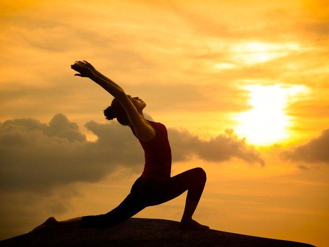 10 jours en retraite de yoga, méditation et développement personnel en Équateur