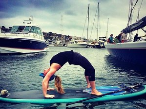 8 Days Yoga-Surf-SUP Costa Rican Adventure Retreat