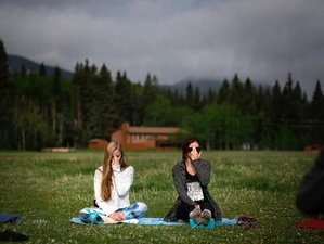 3 Days Food and Yoga Retreat in Canada