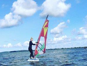 6 Day Windsurfing Camp in Vorpommern-Rügen, Mecklenburg-Vorpommern