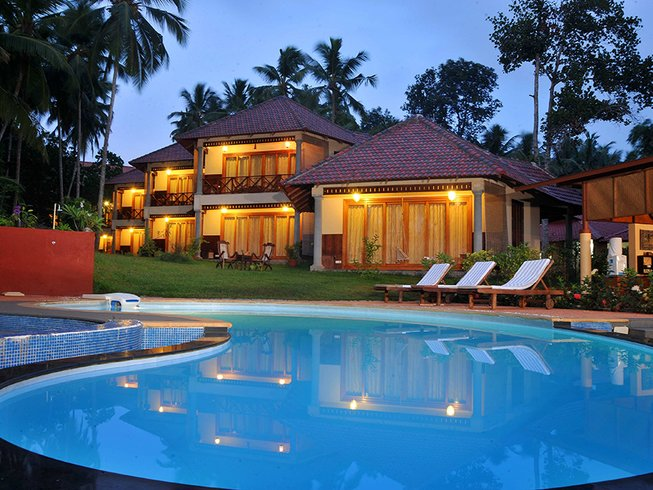 15 Days Rejuvenation and Purification Yoga Retreat in Kerala, india