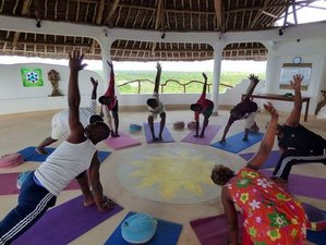 10 Days Adventure Meditation and Yoga Retreat in Kenya