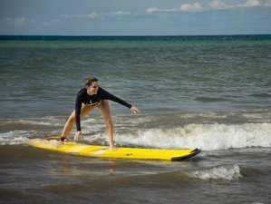 3 Day Surf Lessons for All Levels in Sayulita