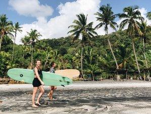 6 Day Beachlife and Yoga Retreat in Itacaré, Bahia