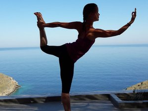 7 Day Wellness Break and Yoga Retreat in Kastelorizo, Greece