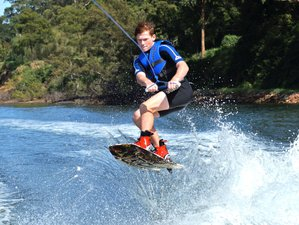 3 Days Wakeboarding and Surf Camp Australia