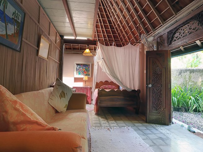 7 Tage Entdecken Sie Meditation und Yoga im Retreat auf Bali