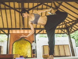 4 Day Beautiful Women Yoga and Detox Retreat at Desa Saya in Buleleng Regency, Bali