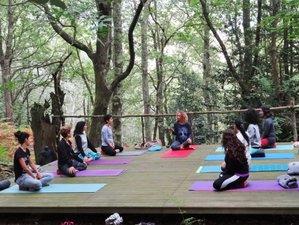 5 jours en week-end de yoga à Pâques dans les Asturies, Espagne