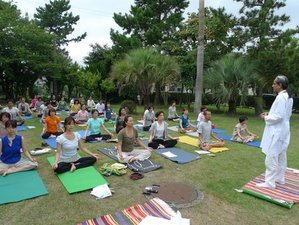 28 Days 200-hours India Yoga Teacher Training