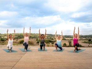 8 Tage Yoga und Detox FEST® auf Mallorca, Spanien