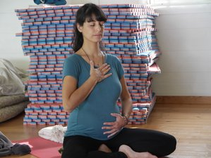 5 Days Motherhood Yoga Retreat in USA
