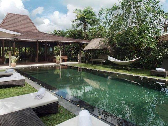 5 días retiro de yoga y cultura balinesa en Bali, Indonesia