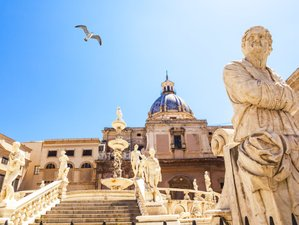 4 Day Wonderful Food and Wine Vacation in Palermo, Sicily