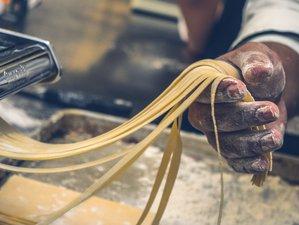 Pasta making vacations
