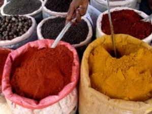 13 Days Indian Cuisine Culinary Tours in South India