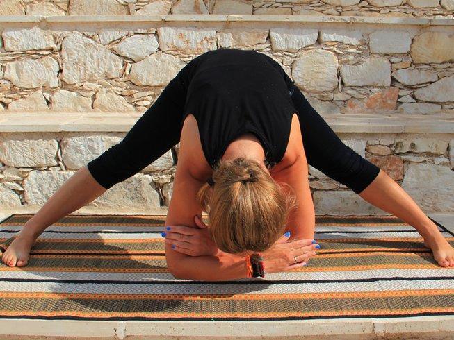 7 Tage Wellness Meditation und Yoga Retrat in Latchi, Zypern
