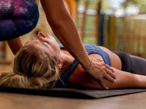 8 Day Dive into Your Practice: Tailor-Made Private Yoga Holiday in El Tunco