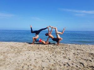 6 Day Detox, Yoga, and Weight-Loss Retreat in Sunny Sayulita