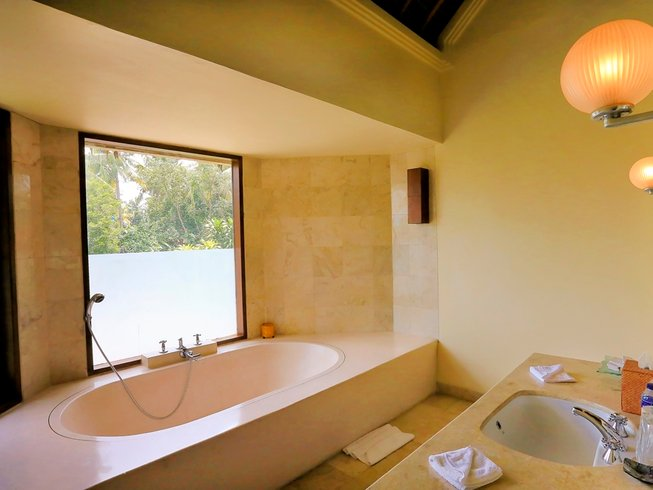 4 Days Relaxing and Peaceful Yoga Retreat in Bali, Indonesia