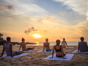 4 Days Yoga Holiday in Thailand
