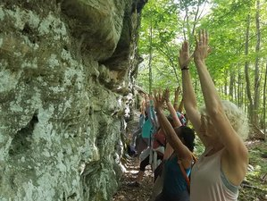 3 Day Yoga, Ayurveda, and Hiking Weekend Retreat in the Pocono Mountains, Pennsylvania