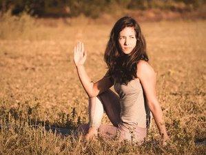 7 Day Yoga, Meditation, and Safari Holiday in Selati Game Reserve